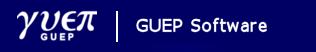 guep logo